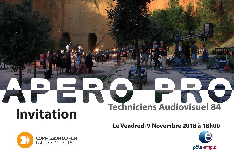 7e Apéro Pro