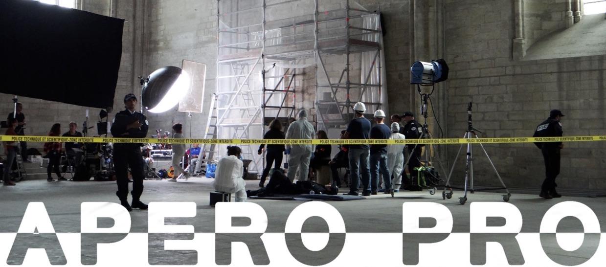 5e Apéro Pro