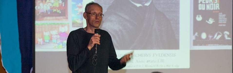 Décès Philippe Balmossière