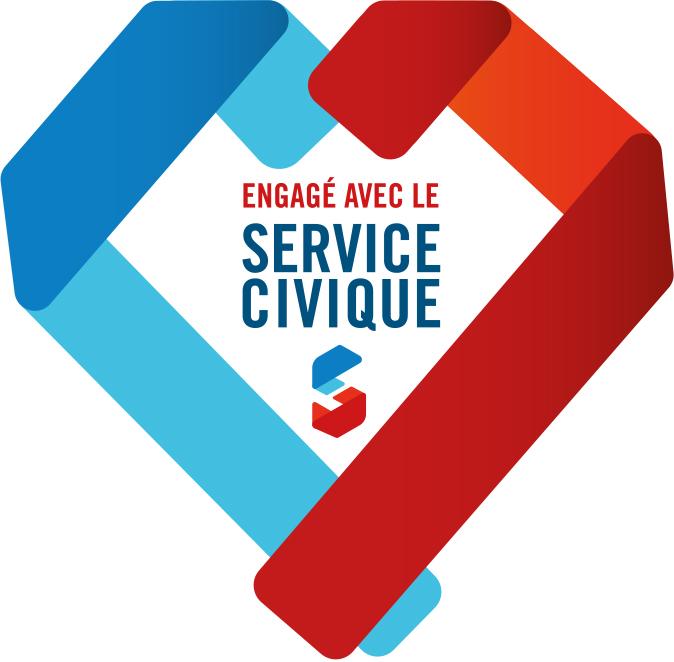 Recherche d'un service Civique