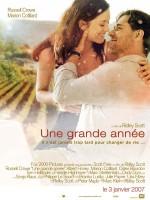 Une Grande Année / A Good Year (2006)