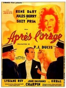 Après l'Orage (1943)