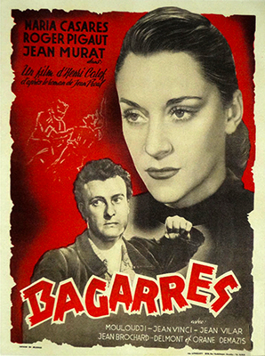 Bagarres (1948)