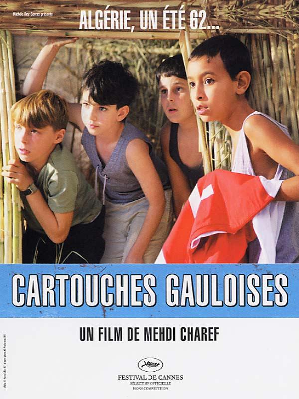 Cartouches Gauloises (2007)