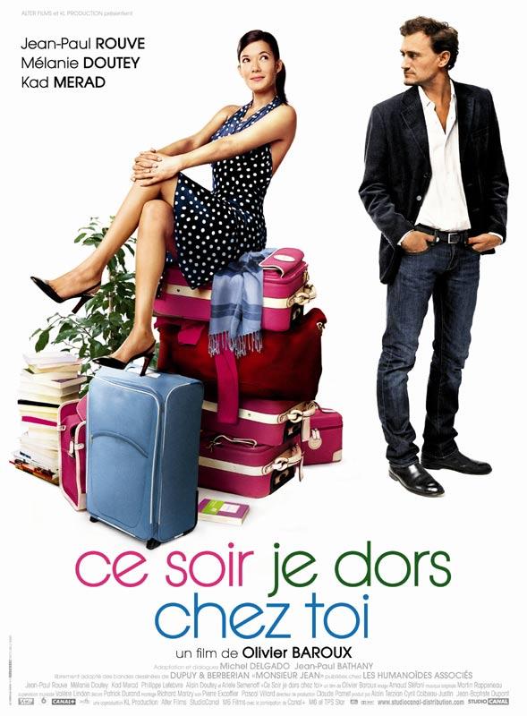 Ce soir je dors chez toi (2007)