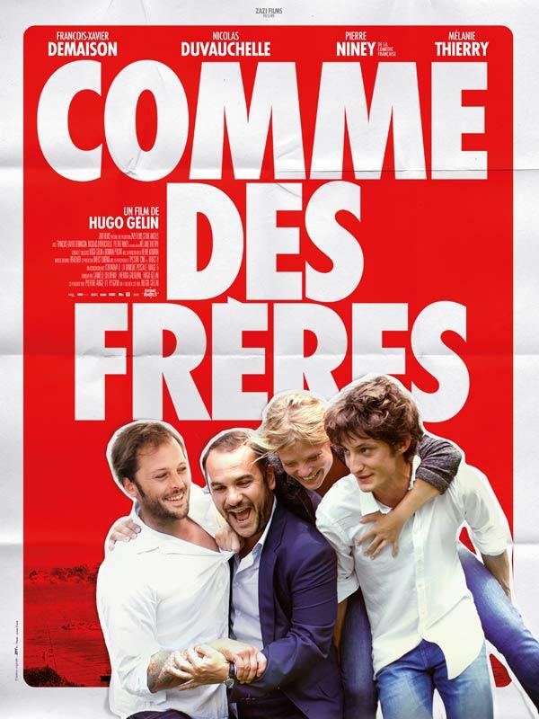 Comme des Frères (2012)
