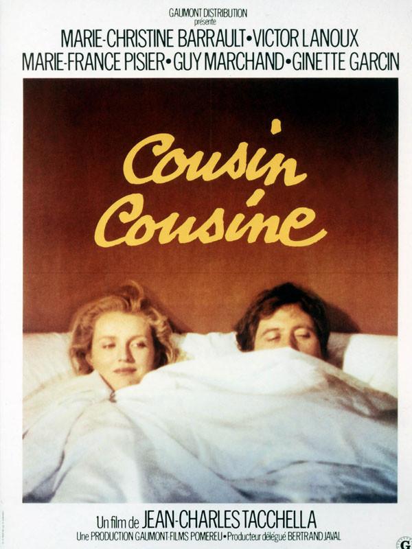 Cousin, Cousine (1975)