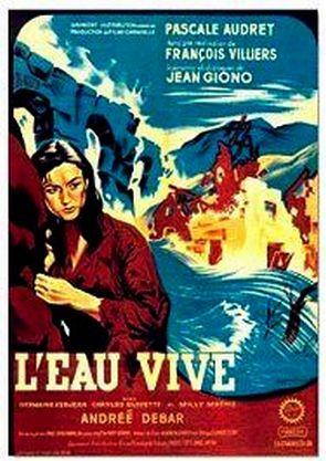 L'Eau Vive (1956)