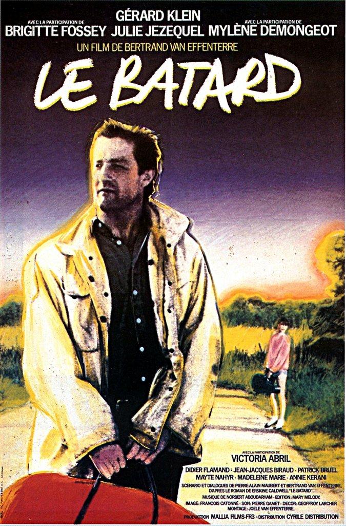 Le Bâtard (1982)