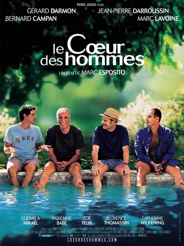 Le Cœur des Hommes (2003)