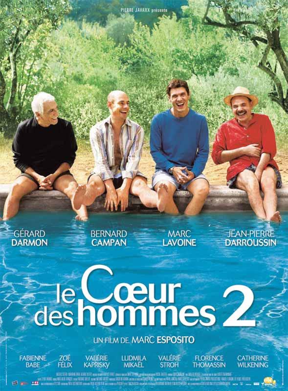 Le Cœur des Hommes 2 (2007)
