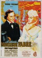 Monsieur Fabre (1951)