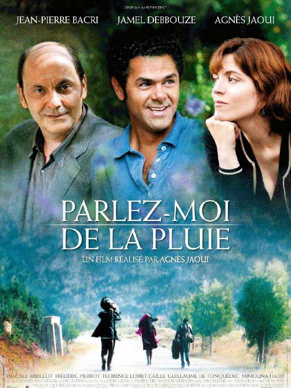 Parlez-Moi de la Pluie (2008)