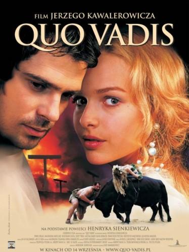 Quo Vadis (2001)