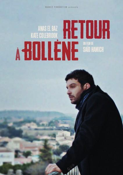 Retour à Bollène (2018), Saïd Hamich