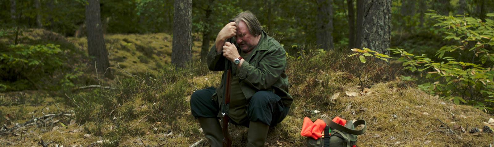 Depardieu sort en e-ciné