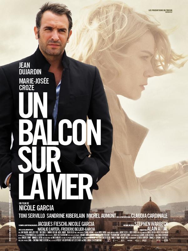 Un Balcon sur la Mer (2010)