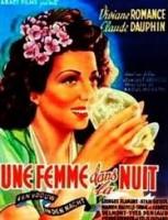 Une Femme dans la Nuit (1941)